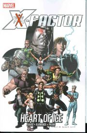 X-Factor Graphic Novels